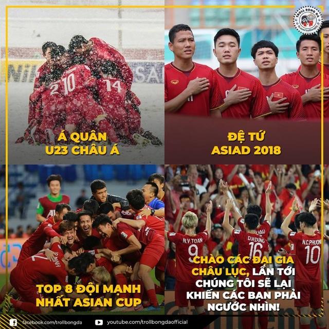 Dân mạng trong nước và quốc tế thán phục màn thi đấu ngoan cường của tuyển Việt Nam - 7