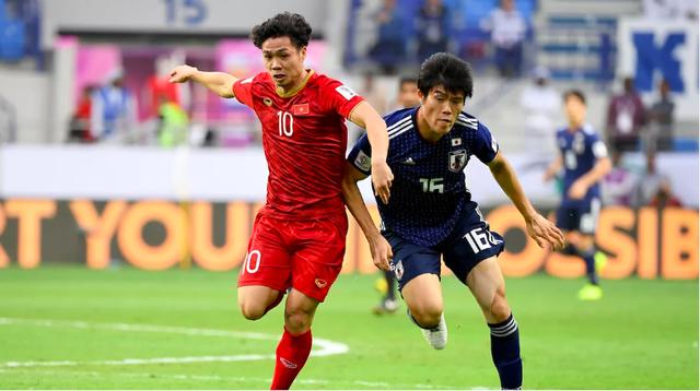 Báo châu Á chấm điểm trận Việt Nam 0-1 Nhật Bản: Tự hào những chiến binh áo đỏ - 3
