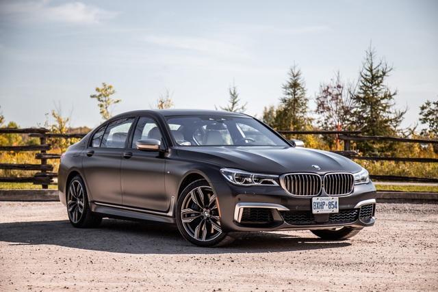 Có thêm BMW X4 cập cảng cuối năm - 2
