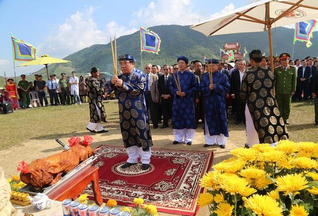 Những lễ hội đầu Xuân được mong đợi nhất trong dịp tết Nguyên Đán - 5
