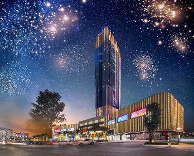 Trải nghiệm tầm cao – Đón tết thảnh thơi cùng Vinpearl Hotels - 2