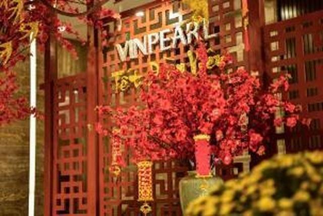 Trải nghiệm tầm cao – Đón tết thảnh thơi cùng Vinpearl Hotels - 6