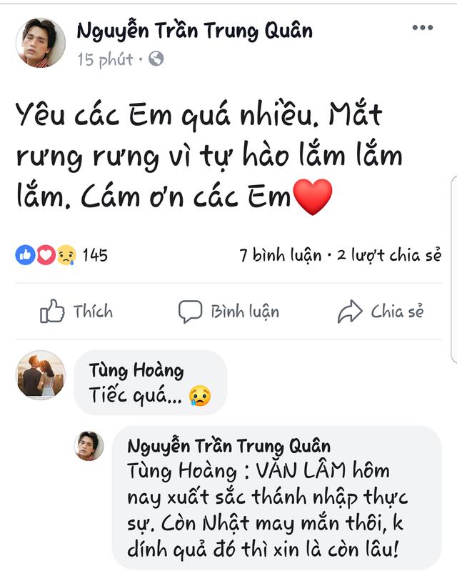 Sao Việt dành nhiều lời khen cho đội tuyển Việt Nam dù không được vào Bán kết - 5