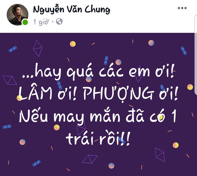 Sao Việt dành nhiều lời khen cho đội tuyển Việt Nam dù không được vào Bán kết - 2