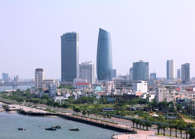 Đà Nẵng sẽ có cơ chế đặc thù để thành đô thị thông minh, sáng tạo châu Á - 1