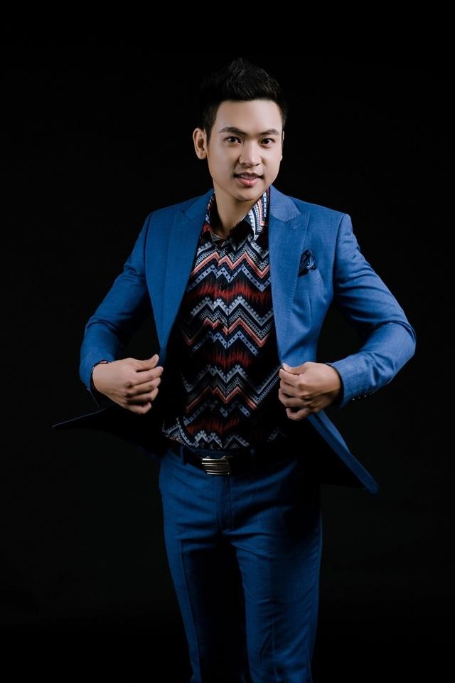 Hành trình kiến tạo dấu ấn - Nơi hội tụ 3 quý ông của làng nhạc Việt - 3