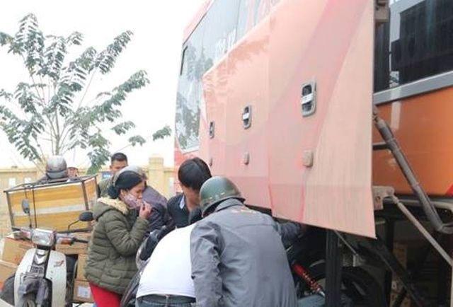 Phát hiện tài xế đang điều khiển xe tải dương tính với ma túy - 6