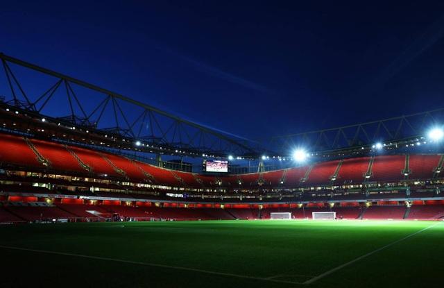 Nhìn lại chiến thắng của Man Utd trước Arsenal - 3