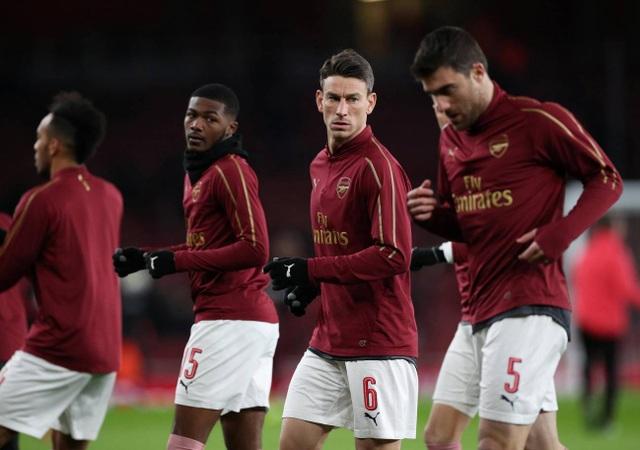 Nhìn lại chiến thắng của Man Utd trước Arsenal - 4