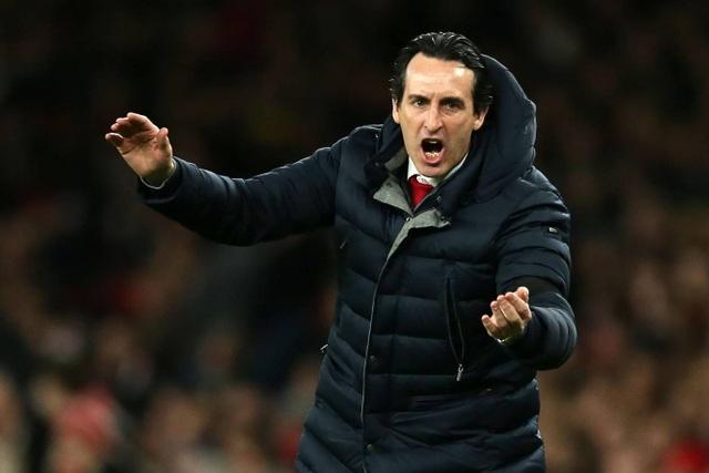 Nhìn lại chiến thắng của Man Utd trước Arsenal - 8