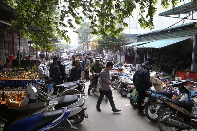 Chợ phiên hoài niệm 5 ngày họp một lần ở Hà Nội - 1