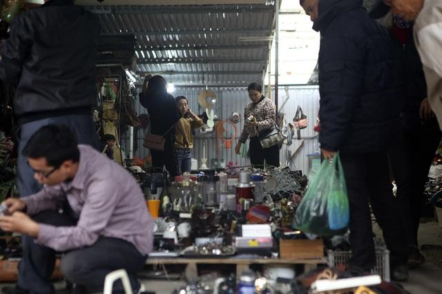 Chợ phiên hoài niệm 5 ngày họp một lần ở Hà Nội - 10