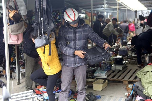 Chợ phiên hoài niệm 5 ngày họp một lần ở Hà Nội - 11