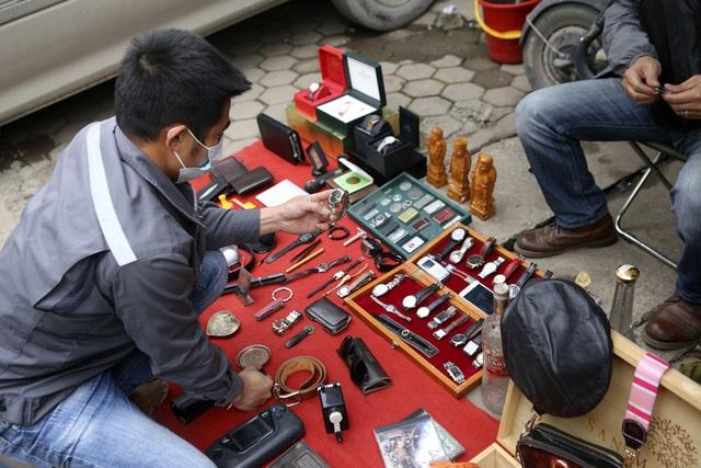 Chợ phiên hoài niệm 5 ngày họp một lần ở Hà Nội - 12