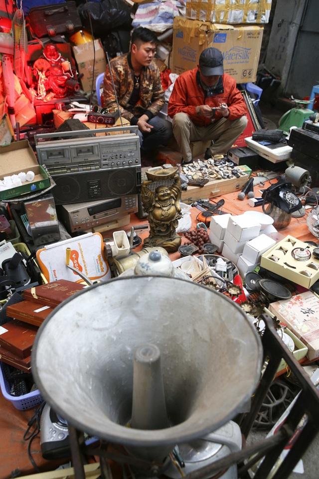 Chợ phiên hoài niệm 5 ngày họp một lần ở Hà Nội - 4
