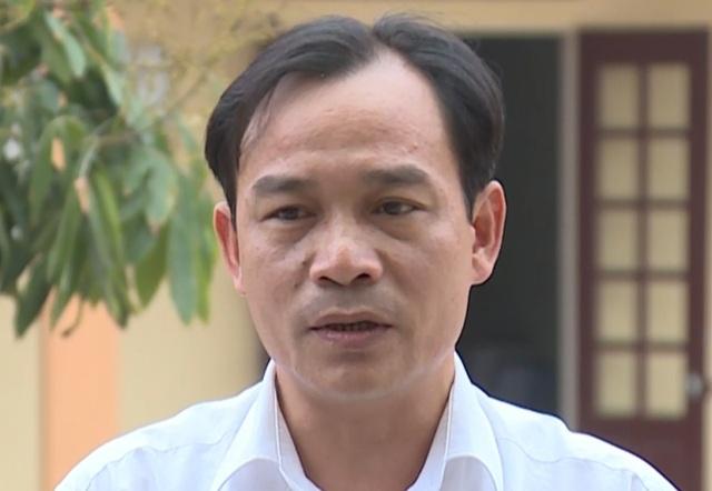 Một chủ tịch xã bị gợi ý từ chức vì nhận hơn 60% phiếu tín nhiệm thấp - 2