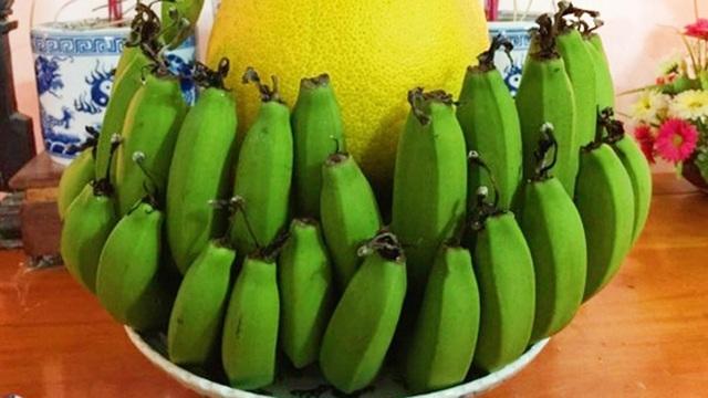 Mẹo chọn trái cây cho ban thờ ngày Tết không phải ai cũng biết - 3