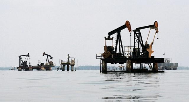 Chuyên gia Nga: Mỹ muốn tấn công các lợi ích dầu mỏ của Trung Quốc tại Venezuela