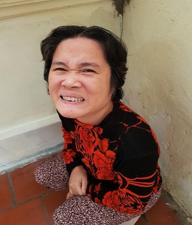Tận cùng nỗi đau của mẹ già bệnh tật nuôi 2 con tật nguyền - 1