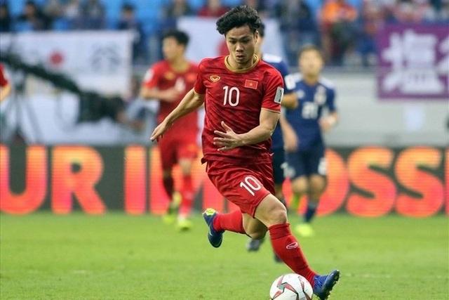Báo nước ngoài dự đoán Công Phượng sẽ nhận đề nghị lớn sau Asian Cup Chia sẻ