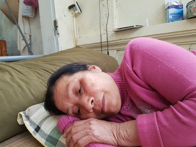 Tận cùng nỗi đau của mẹ già bệnh tật nuôi 2 con tật nguyền - 6