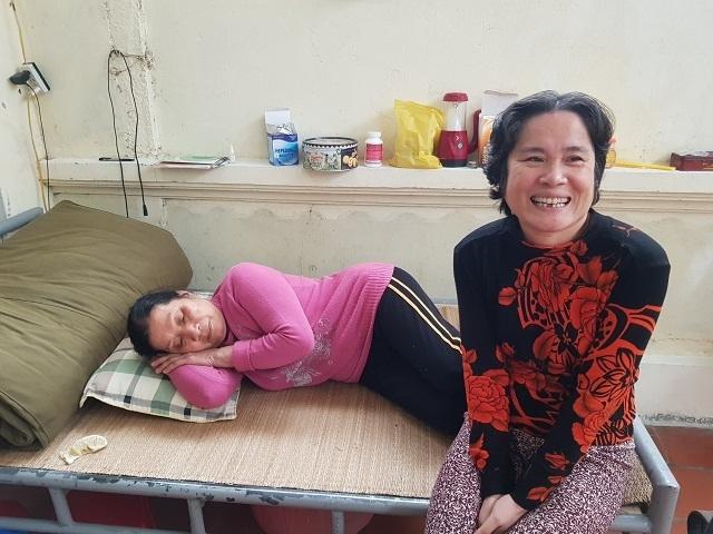 Tận cùng nỗi đau của mẹ già bệnh tật nuôi 2 con tật nguyền - 9