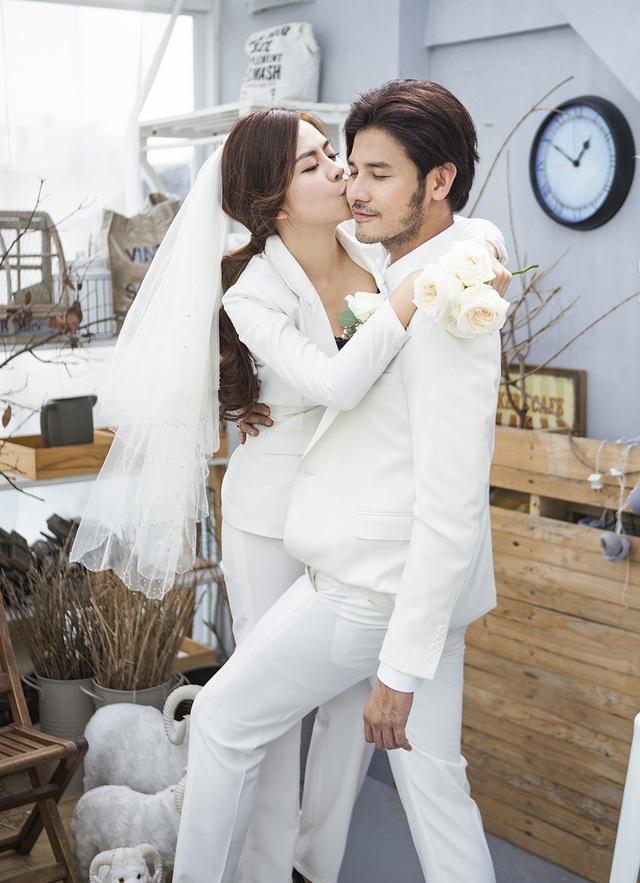 """Vũ Ngọc Ánh """"Gạo nếp gạo tẻ"""" xác nhận sắp kết hôn với diễn viên Anh Tài  - 7"""