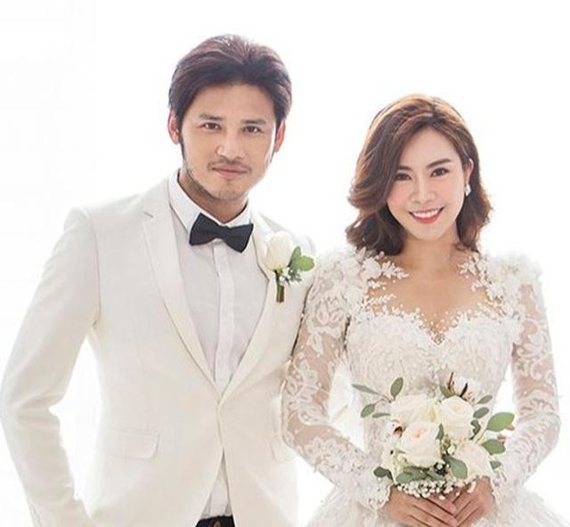 """Vũ Ngọc Ánh """"Gạo nếp gạo tẻ"""" xác nhận sắp kết hôn với diễn viên Anh Tài  - 6"""