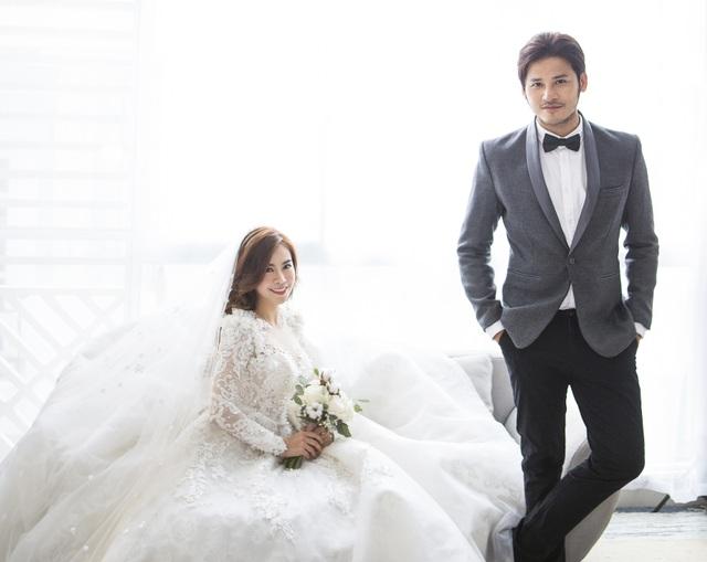 """Vũ Ngọc Ánh """"Gạo nếp gạo tẻ"""" xác nhận sắp kết hôn với diễn viên Anh Tài  - 4"""