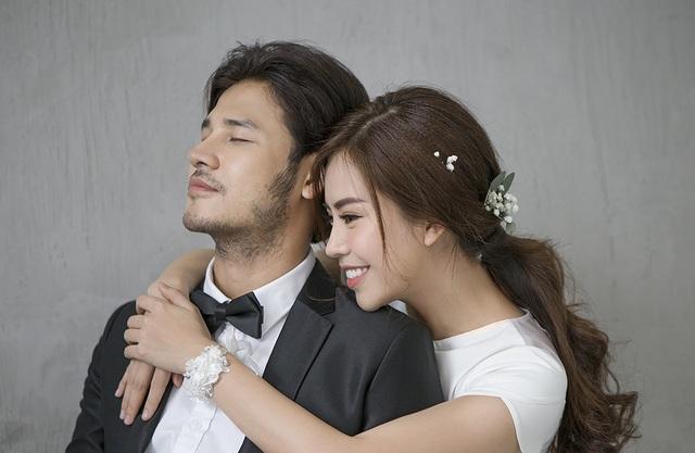 """Vũ Ngọc Ánh """"Gạo nếp gạo tẻ"""" xác nhận sắp kết hôn với diễn viên Anh Tài  - 1"""