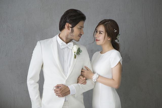 """Vũ Ngọc Ánh """"Gạo nếp gạo tẻ"""" xác nhận sắp kết hôn với diễn viên Anh Tài  - 2"""