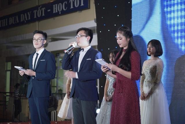 Teen trường Yên Hoà háo hức chào Xuân 2019 với những bản nhạc tuổi thanh xuân - 6