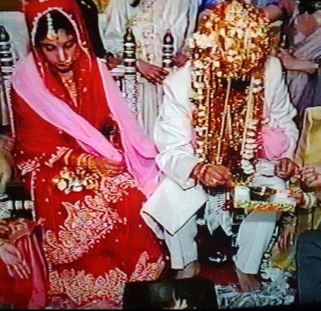 Cô dâu sốc khi đêm tân hôn bị mẹ chồng chỉ đạo chuyện ân ái - 1