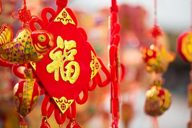 Người Trung Quốc đón tết cổ truyền có gì đặc biệt? - 3