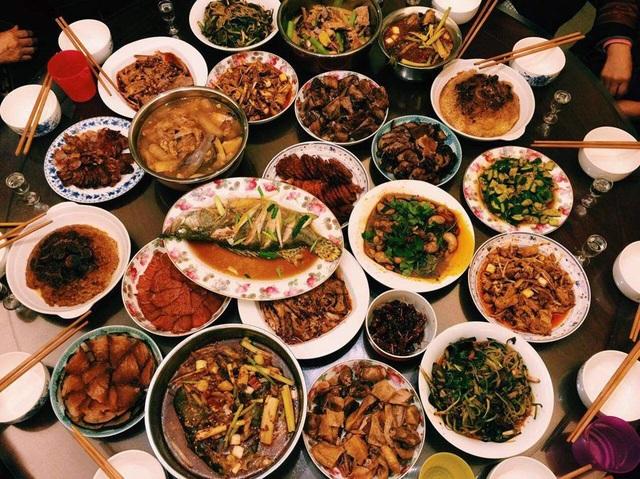 Người Trung Quốc đón tết cổ truyền có gì đặc biệt? - 4