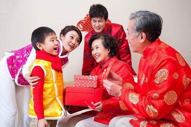 Người Trung Quốc đón tết cổ truyền có gì đặc biệt? - 5