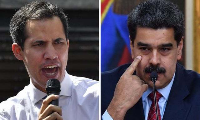 """Cảnh báo cứng rắn của Mỹ giữa """"bão"""" khủng hoảng tại Venezuela - 2"""