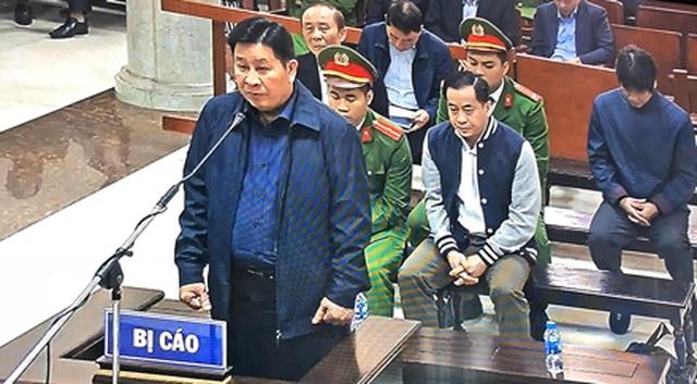 Cựu Thứ trưởng Công an Bùi Văn Thành kháng cáo, xin... án treo - 1