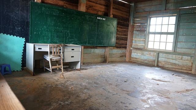 """""""Xuân ấm áp"""" đến với học sinh và giáo viên khó khăn ở Lâm Đồng - 12"""