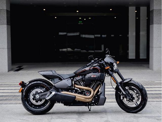 Harley-Davidson đột ngột giảm giá tới 300 triệu đồng - 5