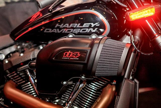Harley-Davidson đột ngột giảm giá tới 300 triệu đồng - 2