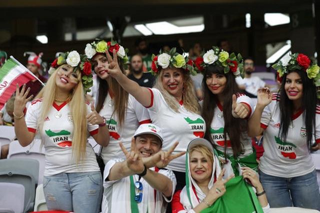 Nhật Bản 3-0 Iran: Chiến thắng hoàn hảo - 16