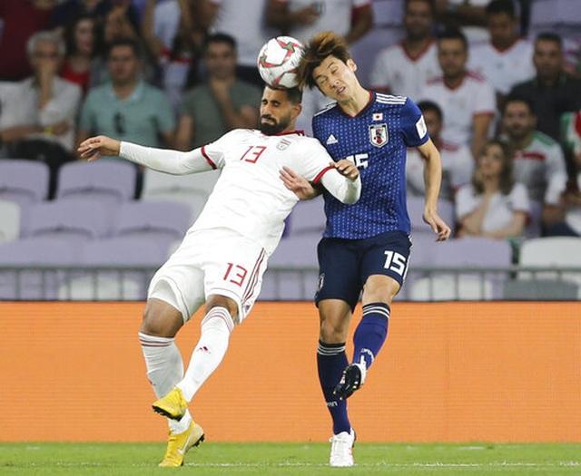Nhật Bản 3-0 Iran: Chiến thắng hoàn hảo - 12