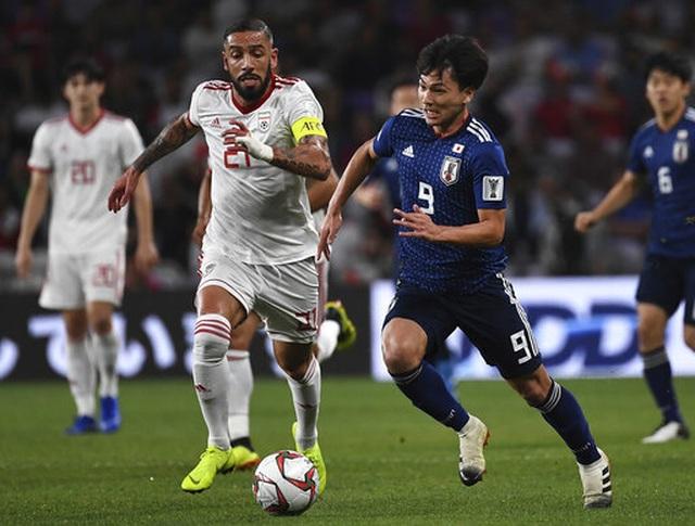 Nhật Bản 3-0 Iran: Chiến thắng hoàn hảo - 9
