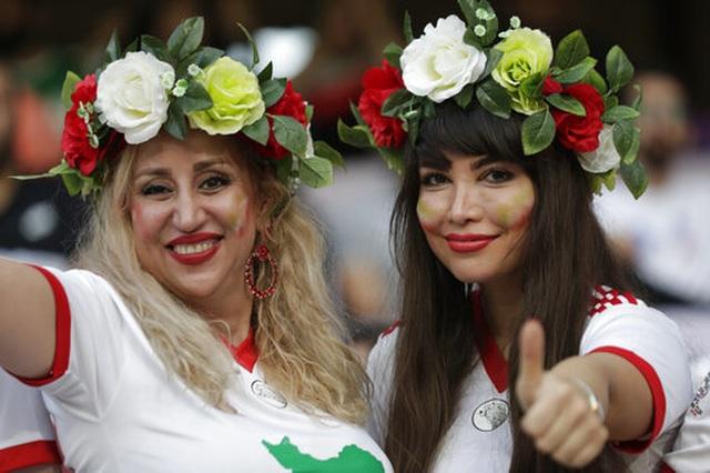 Nhật Bản 3-0 Iran: Chiến thắng hoàn hảo - 15
