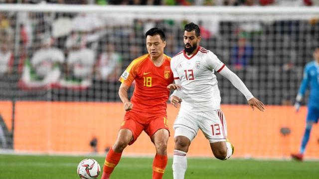 Iran và Nhật Bản, đội bóng nào thực dụng hơn? - 2