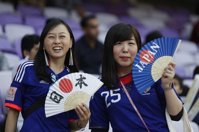 Nhật Bản 3-0 Iran: Chiến thắng hoàn hảo - 14