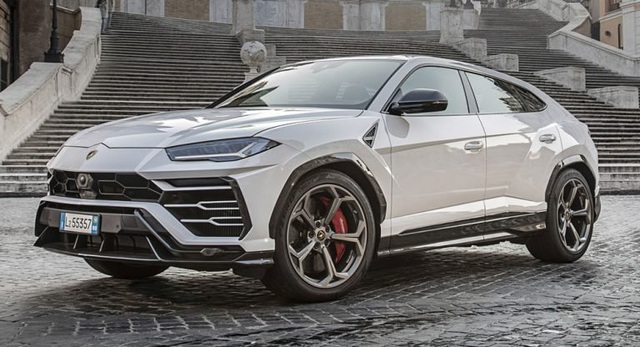 Sau Ferrari, tới lượt Lamborghini bán xe theo phong cách... chảnh - 1