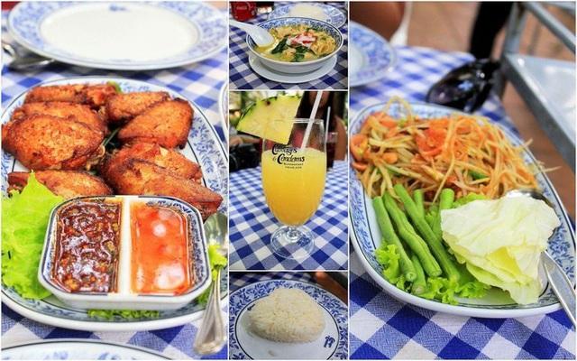 Nhà hàng tràn ngập bao cao su ở khắp nơi, khách đến ăn được tặng bao cao su mang về - 4