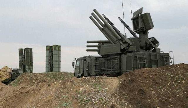 Nga bắn rụng 3 máy bay không người lái âm mưu tấn công căn cứ tại Syria - 1